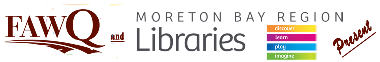 Moreton Bay Readers and Writers Festival